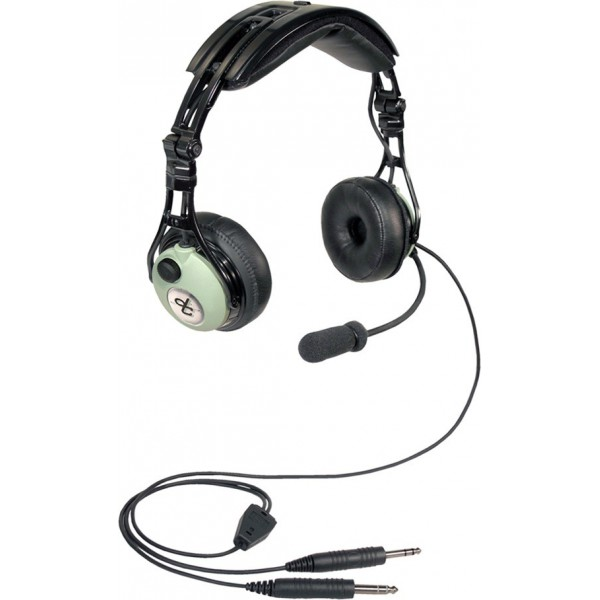 Casque DAVID CLARK DC PRO Headset (passive)