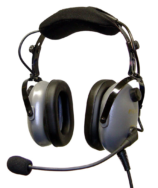 Casque PA12.8s
