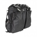 Sac TARMAC Full Black DIMATEX
