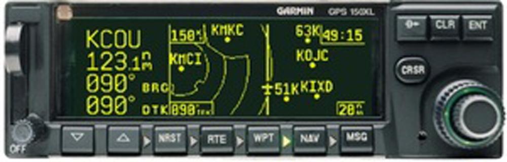 GPS 150XL