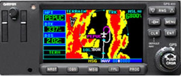 GPS 400W
