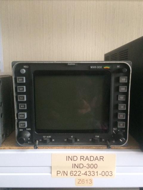 IND-300