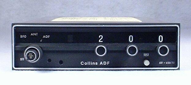 RCR-650A